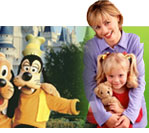 Disney World Tickets Online